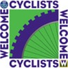 73826 Cyclists-Welcome